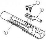 AR-15 Parts