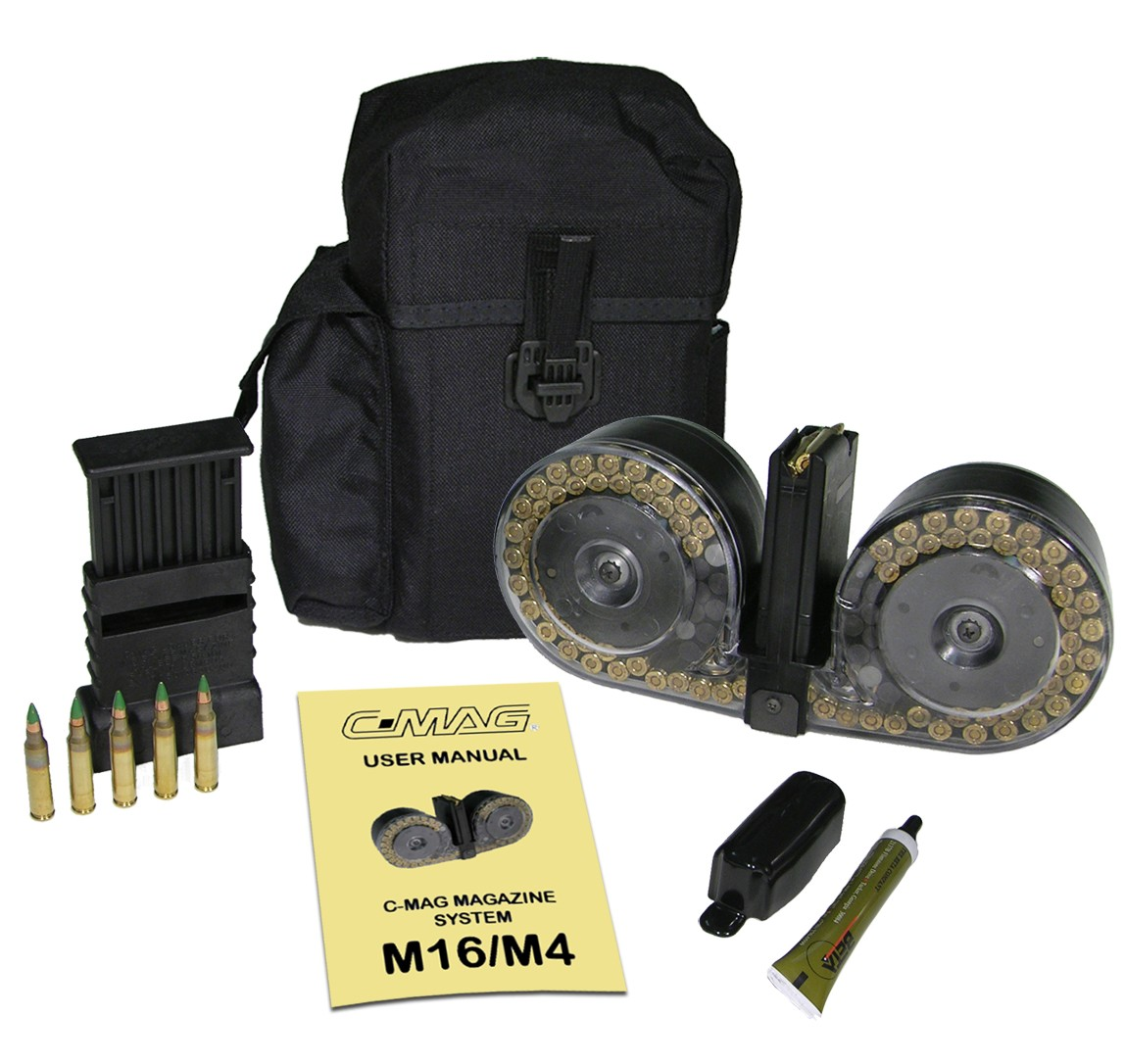 Beta Mag AR-15/M4 - Product Image